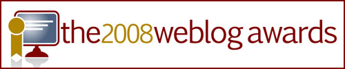 The 2008 Weblog Awards