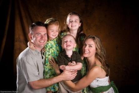 DrCasonandfamily