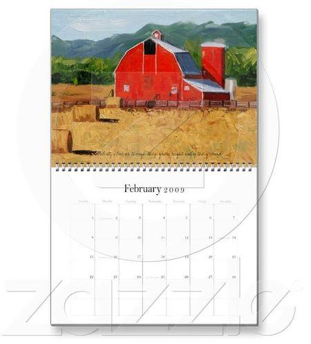 CalendarFeb