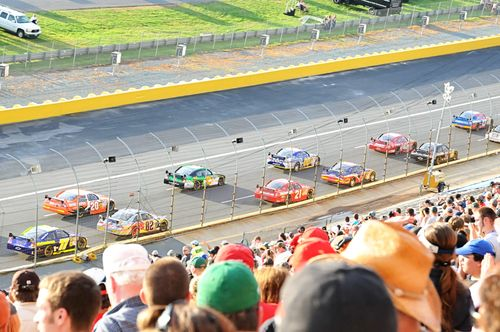 NASCAR5890