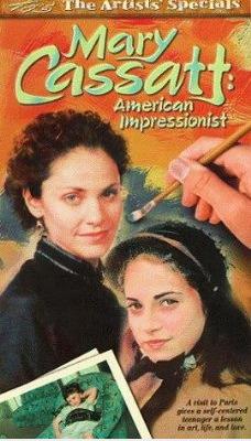 MaryCassattAmericanImpressionist