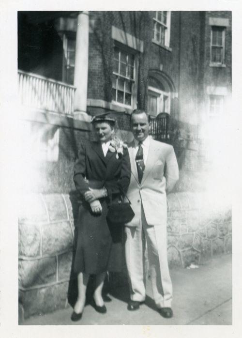 1953GenevaandKenEaster