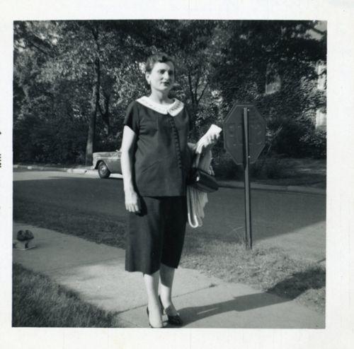 1959GenevapregnantwithBob