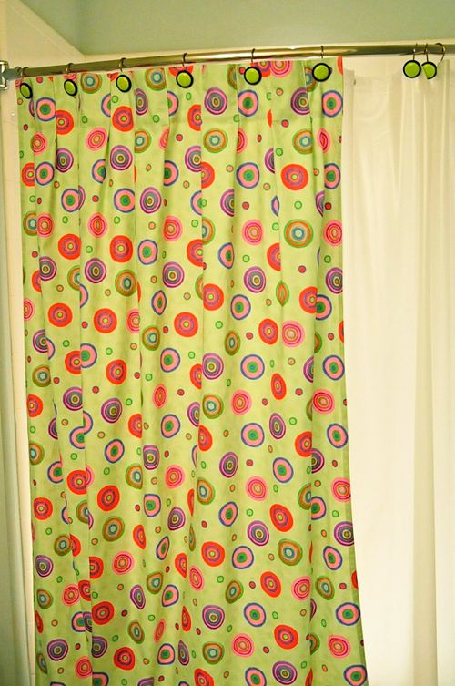 Easiest Way To Hang Curtains