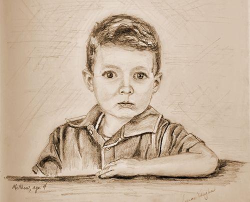 Sketch-Matthew