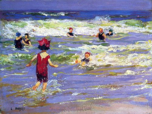 Potthast4LittleSeaBather