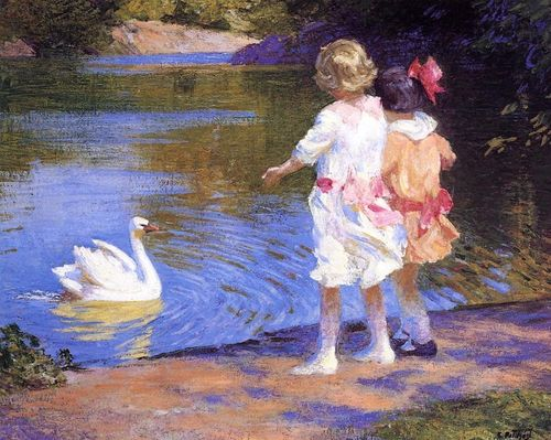 Potthast8TheSwan