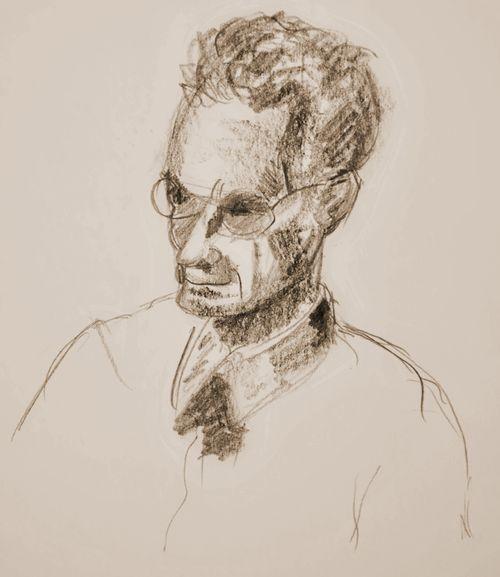 Sketch-Man