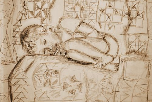 Sketch-Matthewsleeping