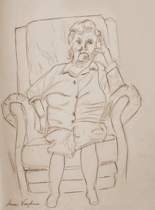 Sketch-Mom