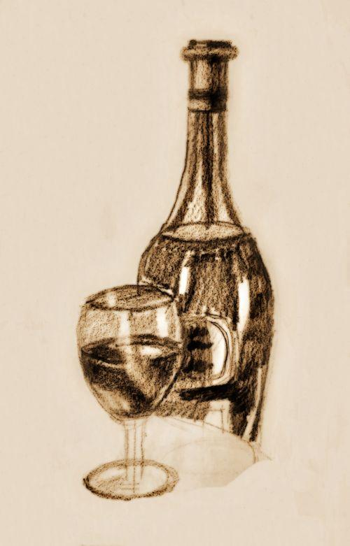 Sketch-Wine