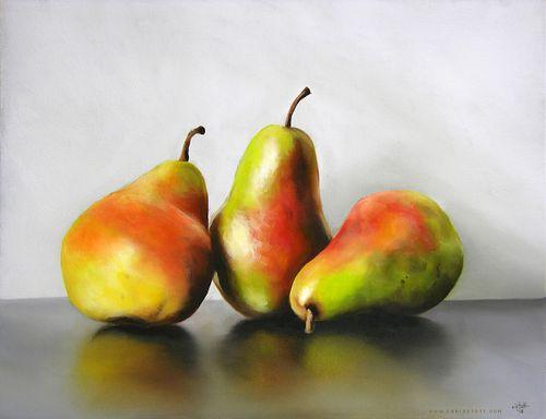Pears-ThreePearsChrisStott
