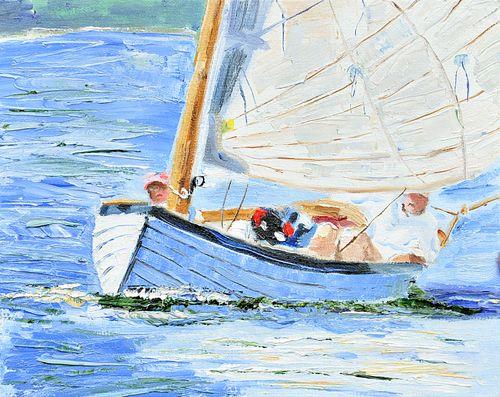 SailingBuddies