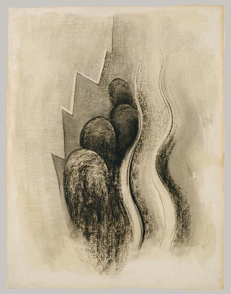 DrawingXIII_1915