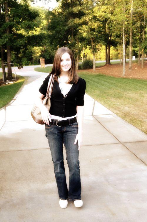 Sarah10thGrade1stDay_8898