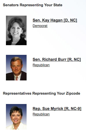 NCRepresentatives