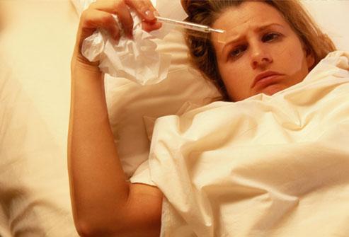 Sickwoman