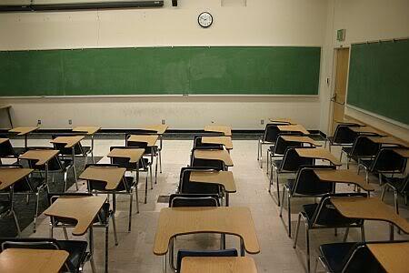 Classroomdesks