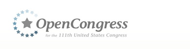 OpenCongress