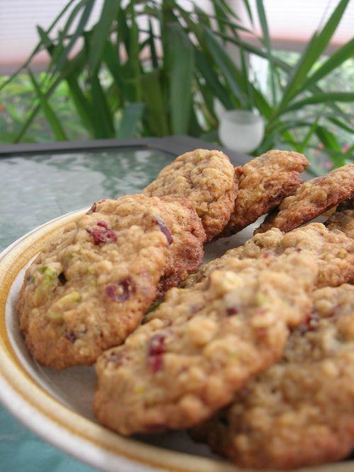 Beth-Oatmealcookies