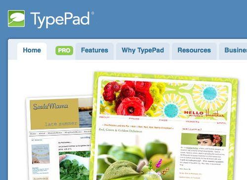 TypePadPro
