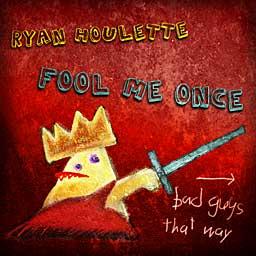 Fool-Me-Once